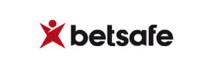 Betsafe Logo Wide