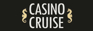 Casino Cruise Logo Wide