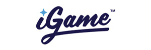iGame Logo Wide