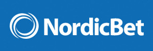Nordicbet Logo Wide