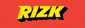 Rizk Casino Logo Wide