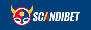 Scandibet Logo Wide